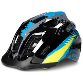 Cube ANT - Casco de bicicleta Niños - azul/negro